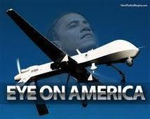 obamas Drones Now In Place Over America! | News You Can Use - NO PINKSLIME | Scoop.it