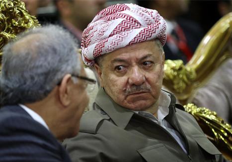 «La Turquie fera tout pour marginaliser les Kurdes de Syrie»   ifre   Scoop.it