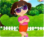 Dora Explorer Dress up Games - Dora Games - Kids Websites | Kids Games | Scoop.it
