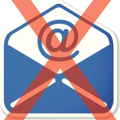 10 Reasons People Unsubscribe to Your Email Marketing | Email deliverability | Scoop.it