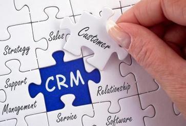 Le lien entre taux d'échec des CRM et organisation commerciale des entreprises | Le Cercle Les Echos | CRM et communauté | Scoop.it