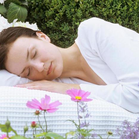 Tomar tranquilizantes para dormir aumenta el riesgo de demencia a largo plazo | CUIDADO AL CUIDADOR | Scoop.it