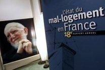 3,6 millions de mal-logés en France, selon la Fondation Abbé Pierre | Immobilier | Scoop.it