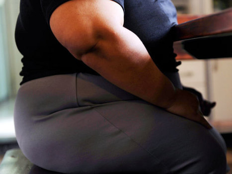 Adult obesity rates on the rise in Australia | Health | Scoop.it