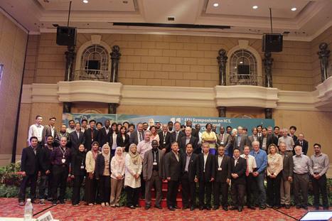Smart Dubai collaborates with ITU at Malaysia | ITU headlines | Scoop.it