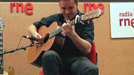 """Los conciertos de Radio 3 - Diego García """"El Twanguero"""", Los conciertos de Radio 3 en La 2 - RTVE.es A la Carta   EranteMusic   Scoop.it"""