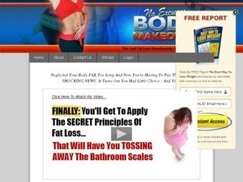 No Excuses Body Makeover: Fat Loss MembershipWeight Loss Natural | Weight Loss Natural | Weight Loss Eating Plan | Scoop.it