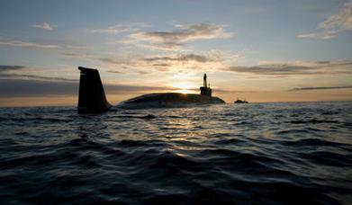 Le premier sous-marin nucléaire brésilien bientôt construit | Le  Brésil : des inégalités qui persistent et qui  freinent l'essor d'une BRICS | Scoop.it