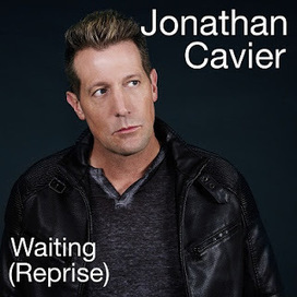 """Pop-Rock Singer-Songwriter Jonathan Cavier Releases Cover of """"Waiting (Reprise)"""" Originally by George Michael 