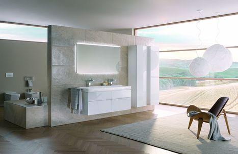 Sphinx 420 new; Nieuwe badkamerserie met eigenzinnig karakter | Sphinx | Scoop.it