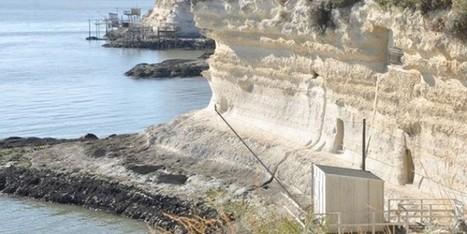 Des paquebots de croisière pourraient accoster sur la Côte de ... - Royan Actu   SMIDDEST   Scoop.it