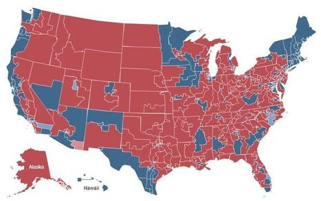 5 places where the 2012 election results taught us something | Gov & Law Gov & Law | Scoop.it