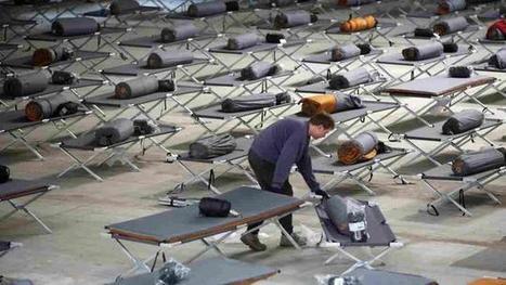 Freiwillige für Flüchtlinge: Selber anpacken, Geld spenden, Steuern sparen ... - Tagesspiegel | Steuerberatung Kuratiert | Scoop.it