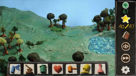 iPollute : un jeu vidéo au service de l'environnement | Resources about Science Communication | Scoop.it