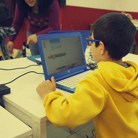 BotsForm | Aprendiendo a crear | Educación y nuevas tecnologías | Scoop.it