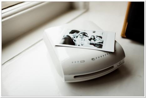 Fujifilm Instax Share SP-1 Smartphoto Printer Review   Fuji X Series Cameras   Scoop.it