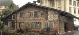 Ecco la casa in legno più antica d'Europa: ha più di 800 anni! | La tua casa in legno | Scoop.it