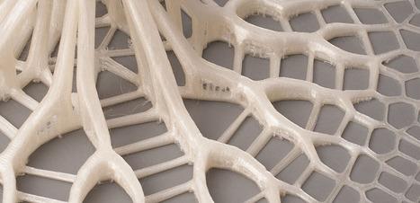 BigRep 3D Printer can print at furniture size | x | Scoop.it