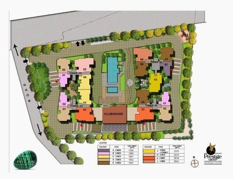 Residential Prestige Jade Pavilion - Off Marathahalli ORR - Pre-launch Bookings, Reviws- 9036011588 | Prestige Jade Pavilion Floor Plane, Payment Option, Price List And Location Map | Scoop.it