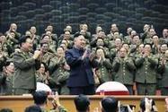 Coreia do Norte dialogará se EUA abandonarem política hostil   CoreiadoNorte   Scoop.it