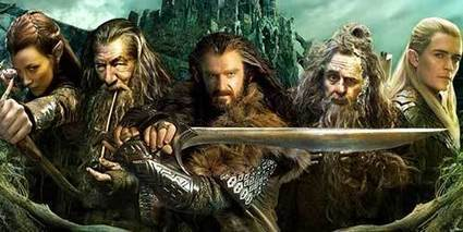 The Hobbit: The Battle of the Five Armies teaser trailer released | myproffs.co.uk - Entertainment | Scoop.it