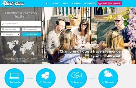 TENDANCE : La révolution du tourisme collaboratif passera-t-elle par les agences de voyages ? | Tourisme et marketing digital | Scoop.it