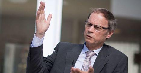 Best-seller : c'est la «Tirole-mania»! - L'Opinion | Jean Tirole Prix Nobel d'économie 2014 | Scoop.it