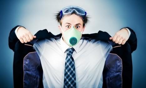 #RRHH ¿Cuál es el personaje más tóxico de la oficina? | Making #love and making personal #branding #leadership | Scoop.it