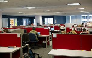 Inside The Atlantic: How One Magazine Got Profitable by Going 'Digital First' | Entrepreneurship, Innovation | Scoop.it
