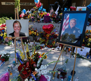 Killings of officers increases stress for SoCal law enforcement | Police Problems and Policy | Scoop.it