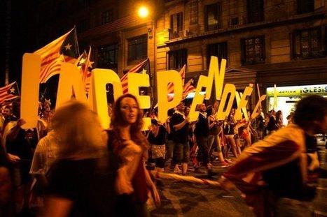 ¿Qué efectos económicos tendría la independencia de Cataluña? | Badarkablando | Scoop.it