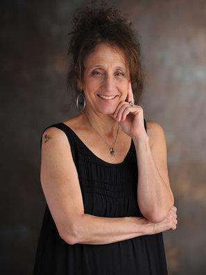 Writer, Educator, and Speaker Liz Lerman Receives Dance/USA Honor | Music, Theatre, and Dance | Scoop.it