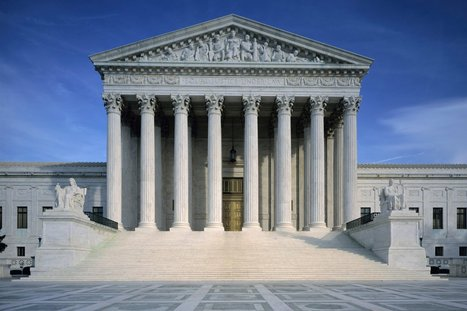 SCOTUS-Palooza: Preview of the Big Cases in the New Term - Daily Beast   AP US Government   Scoop.it
