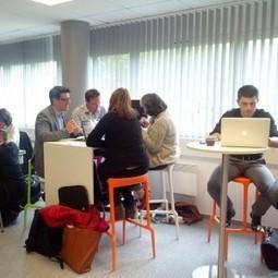 Le coworking, nouveau mode de travail en forte croissance ... | tnveille | Scoop.it
