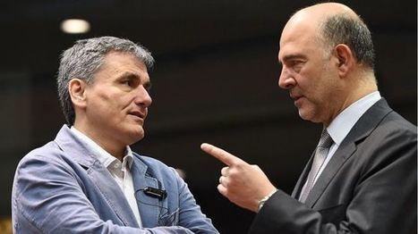 Will Greek debt deal really change anything? - BBC News | International Economics: Pre-U Economics | Scoop.it