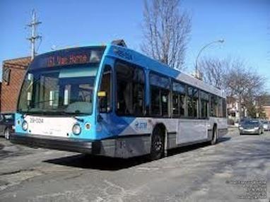 Propositions pour désengorger le transport à Montréal   Les 7 du Québec   Les transports en commun   Scoop.it