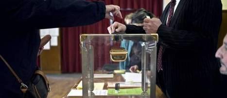 Municipales 2014 : s'inscrire sur les listes électorales en ligne, c'est possible !   Actualités politiques   Scoop.it