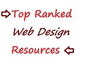 From #1 to #5: Top Ranked Web Design Resources | Website Designing Company | Scoop.it