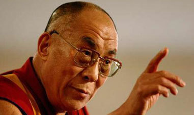 Dalai Lama Call for Compassion for Animals | Empathy and Animals | Scoop.it