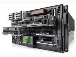 HP/Cisco : 2 visions de l'informatique s'affrontent | Cloud computing : une solution ... | Scoop.it