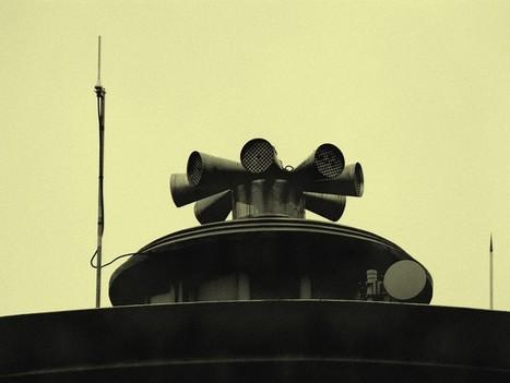 radiodynamique   crée une médiation entre l'émetteur et le récepteur   DESARTSONNANTS - CRÉATION SONORE ET ENVIRONNEMENT - ENVIRONMENTAL SOUND ART - PAYSAGES ET ECOLOGIE SONORE   Scoop.it