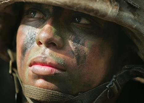 Women Are Passing the Marine Infantry Course. Get Over It. | A Voice of Our Own | Scoop.it
