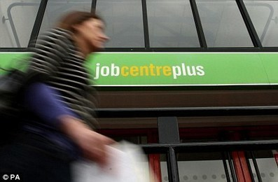 Record high of 4m homes where no one goes to work blamed on recession andbenefits | Race & Crime UK | Scoop.it