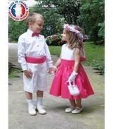 Robe et vêtement de cérémonie enfant - Edelweiss Paris | La famille | Scoop.it