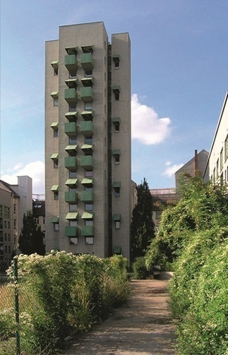 ARCHITECTS IN LOVE: SHORT FILMS OF BERLIN | The Architecture of the City | Scoop.it