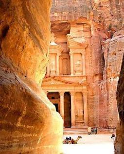 Jordan Holidays by World Discovery | Jordan Holidays | Scoop.it