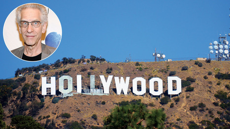 David Cronenberg Reveals How He Lit the Hollywood Sign | 'Cosmopolis' - 'Maps to the Stars' | Scoop.it
