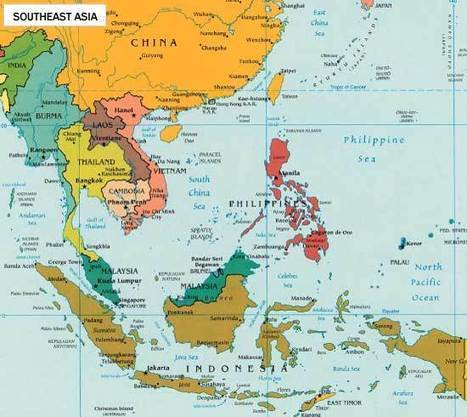 south-eastasia - Social Structure | Australia and Europe and Africa | Scoop.it