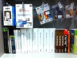 Libros y Bitios » Blog Archive » ¿El lugar de los libros es siempre la librería? | Pobre Gutenberg | Scoop.it