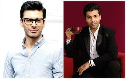 Fawad Khan To Be The First Guest Of Coffee With Karan -5 | Your Daily Experience | Scoop.it